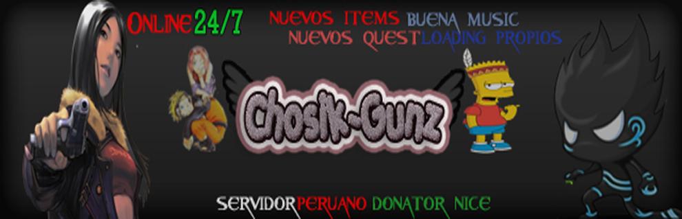 Chosik-GunZ V.3